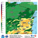 Heavy rain possible across much of Wisconsin through Thursday