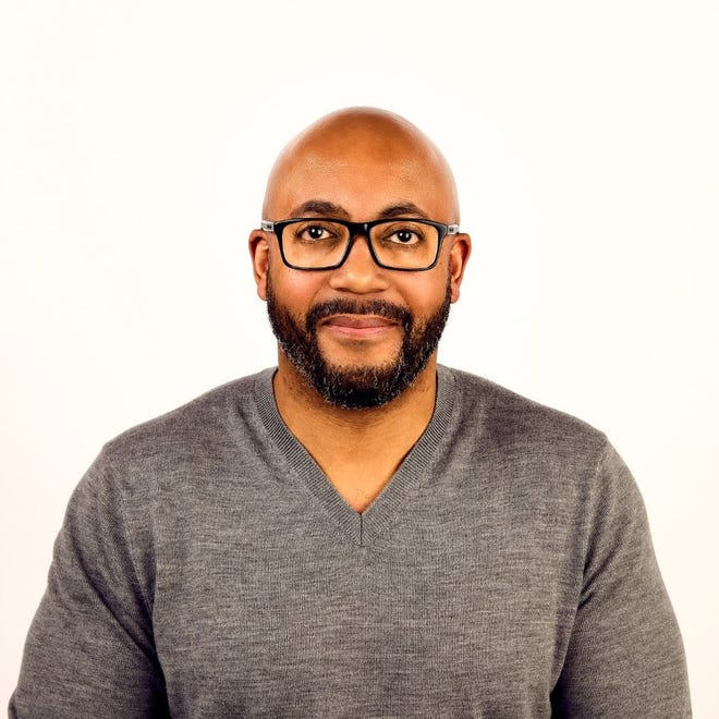 Geraud Blanks, chief innovation officer of Milwaukee Film, helped organize the city's first Minority Health Film Festival. It's since evolved into the Cultures & Communities Festival.