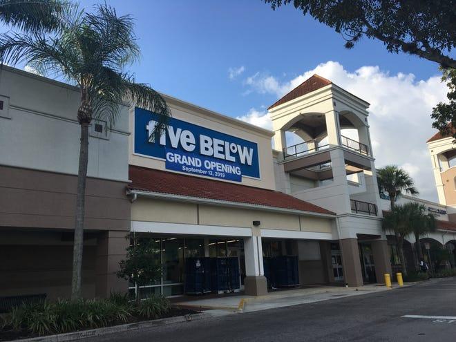 Five Below set to open in Naples.