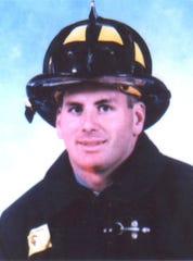 Former College of the Desert student James Gray was a New York City firefighter who lost his life while saving others at the World Trade Center.