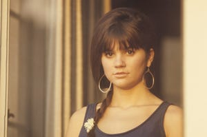 """Linda Ronstadt: The Sound of My Voice"""