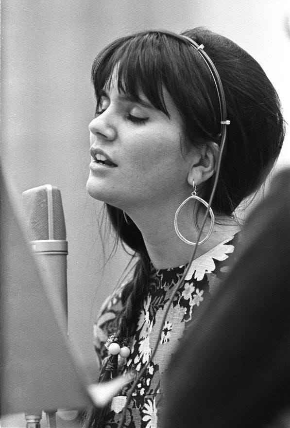 Linda Ronstadt documentary,  The Sound of My Voice,  will most likely bring you to tears