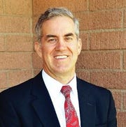 Jon Eliason has served as a prosecutor for the Maricopa County Attorney's Office and as the Mesa City Prosecutor.