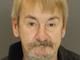Billy Higdon, arrested for harassment.