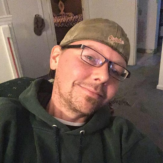 Aaron Lutes was only 39 when he died from a heart attack last week.