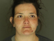 Rebecca Hoff, arrested for retail theft and drivers required to be licensed.
