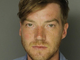 Ryan Morris, arrested for possession of marijuana.