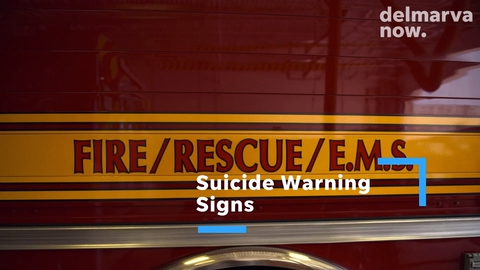 Watch Know The Suicide Warning Signs