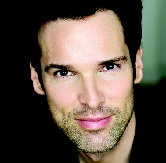 Broadway stars Hugh Panaro (pictured) and Sarah Jane McMahon will perform with the Shreveport Symphony Orchestra on Dec. 21 for a Holiday Pops concert.
