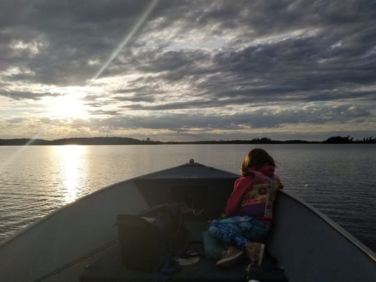 Being on time for anglers means being first to your favorite spots, up early and late and punctual to accesses with angling family and friends. There's nothing worse than being late to a good bite or a favorite spot.