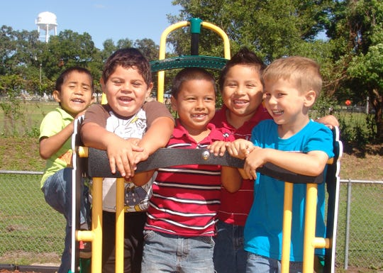 "Providing adequate child care services for farm workers is beneficial to both employers and workers, as well as the children,"" said Barbara Lee, Ph.D., director, National Children's Center for Rural and Agricultural Health and Safety."