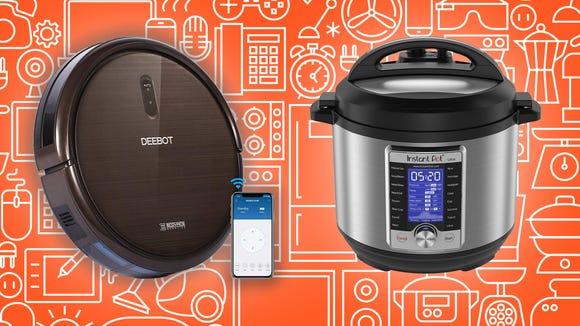 Best Amazon deals: Incredible sales on Instant Pots, robot