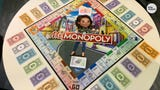 "Monopoly released its latest version, Ms. Monopoly, calling it ""the first game where women make more than men."""