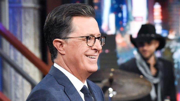 Best of Late Night: Mitt Romney's secret double life