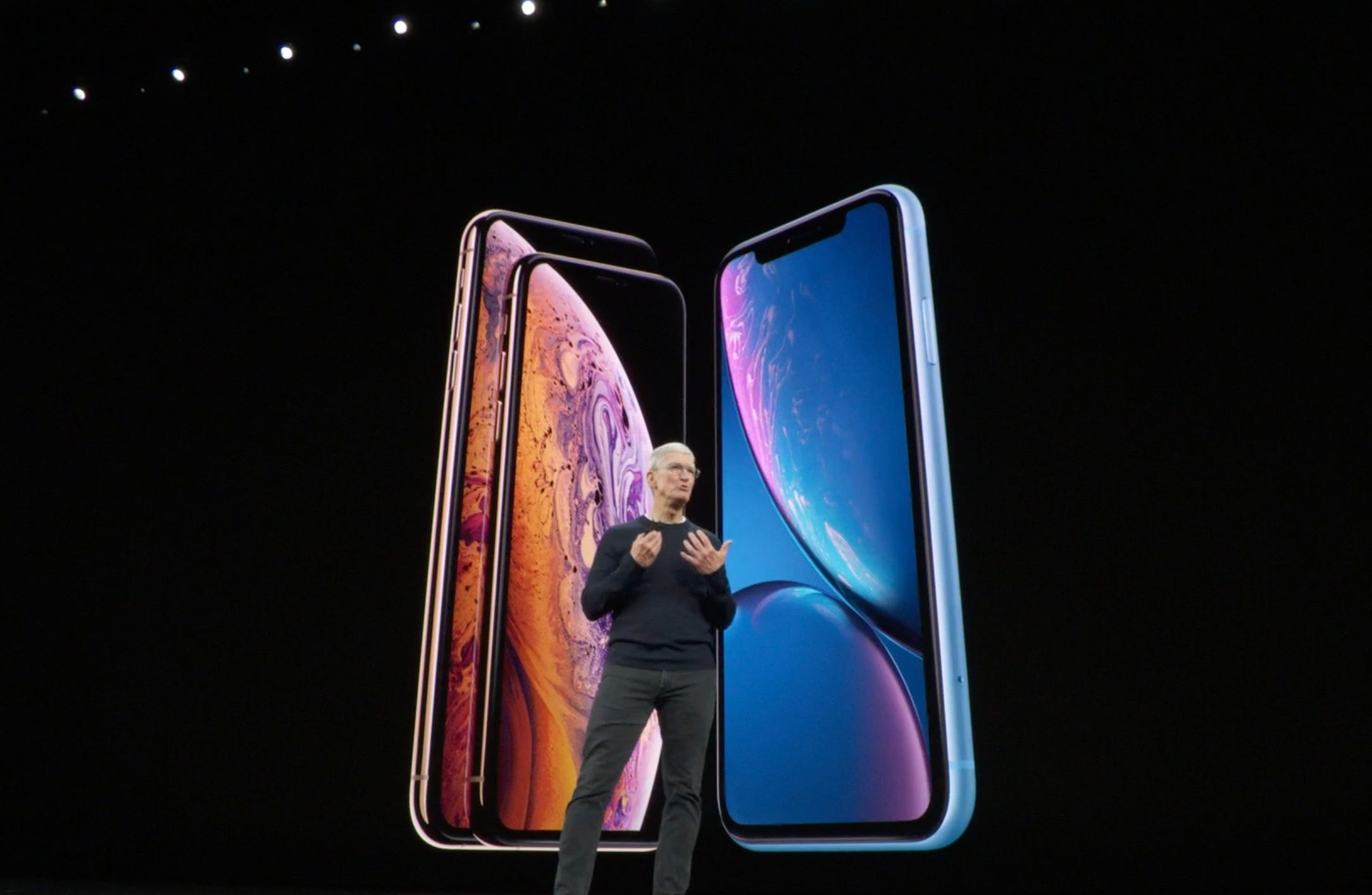 Apple TV+ entertainment service launches Nov. 1