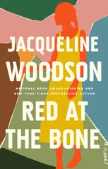 """Red at the Bone,"" by Jacqueline Woodson."