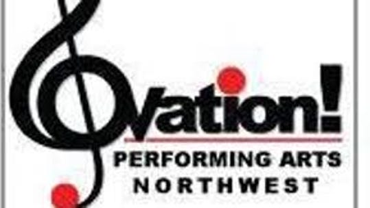 Ovation! Performing Arts Northest