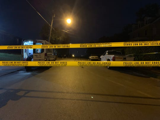 Avondale shooting
