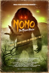 MOMO: The Missouri Monster Poster