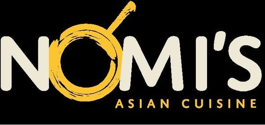 Nomi's logo
