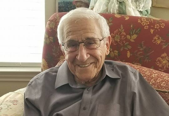 Robin Seymour, who had most recently been living in Texas, was honored in Metro Detroit last year.
