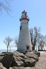 The Marblehead Lighthouse is considered one of the most photographed subjects in the entire state of Ohio, according to Ohio Department of Natural Resources officials.