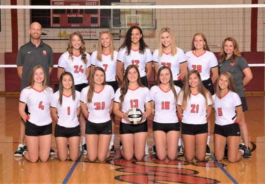 The Port Clinton High School Varsity Volleyball Team will host the Dig for Diabetes fundraiser on Sept. 26.