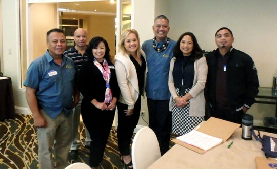 Guam's Bureau of Statistics and Plans (BSP) is working hard to ensure a successful future for the island — and that starts with responsible development and land use.