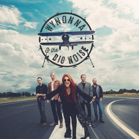 Wynonna & the Big Noise, seen on the cover of their 2016 album by the same name, will launch the Henderson Area Arts Alliance's 2019-20 season with a concert at 7:30 p.m. Saturday, Sept. 21.