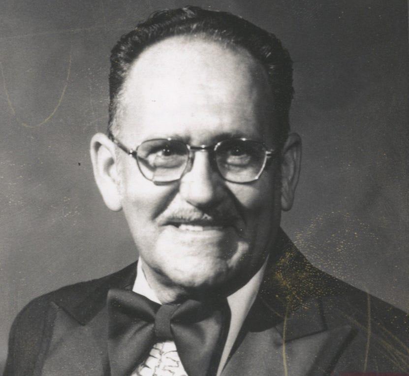 Jim Wible.