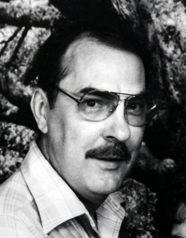 Bill Ganote