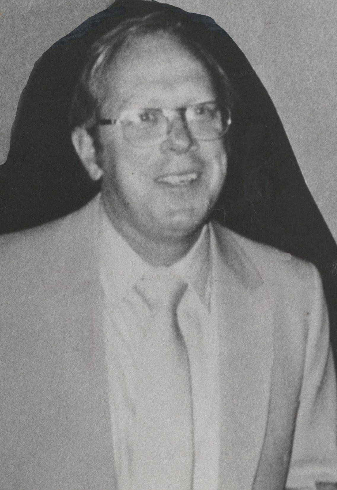Lloyd White.