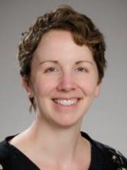 Lauren Owen