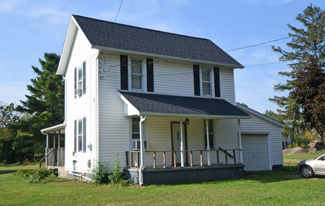 116 Patterson St., Crestline, is owned by John P. and Katrina Miller, according to the Crawford County auditor's office.