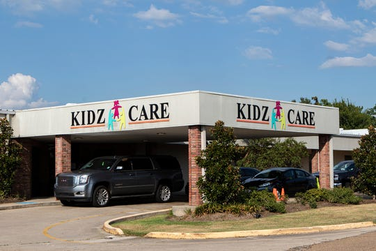 Assembly Kidz Care in West Monroe, La. is having its child care license revoked.