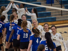 Vote for Week 4's top high school volleyball player