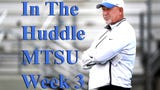 DNJ sports staff discusses MTSU's previous game against TSU and this week's upcoming game against Duke