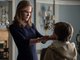 """Nicole Kidman as Mrs. Barbour and Oakes Fegley as Young Theo in """"The Goldfinch."""""""