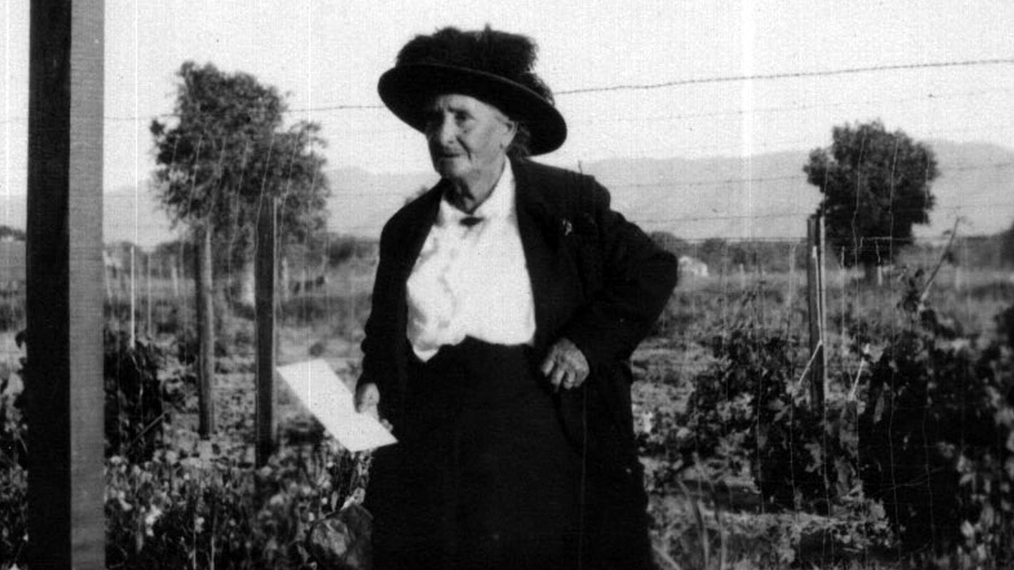 Trinidad Escalante Swilling, Latina 'mother of Phoenix' who helped shape the Valley we know today