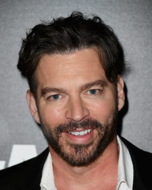Harry Connick Jr. is turning 53.