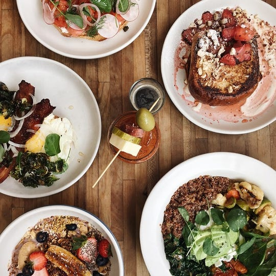 Prep & Pastry, a popular brunch eatery in Tucson, expands with its first location in Scottsdale. The restaurant is known for his homemade pastries and mimosas inspired by cocktails.
