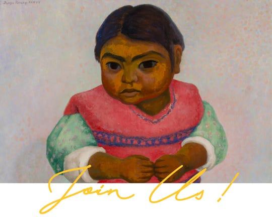 El Museo de Arte de la c.asa educativa honrará las contribuciones y la cultura de las comunidades mexicana y mexicoamericana
