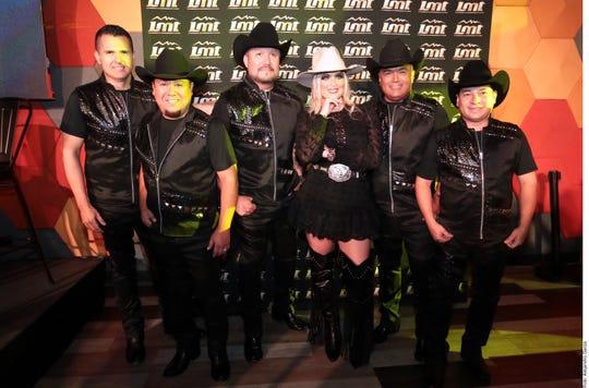 La agrupación tendrá, por segunda ocasión, a Ingrid Lozano como vocalista.