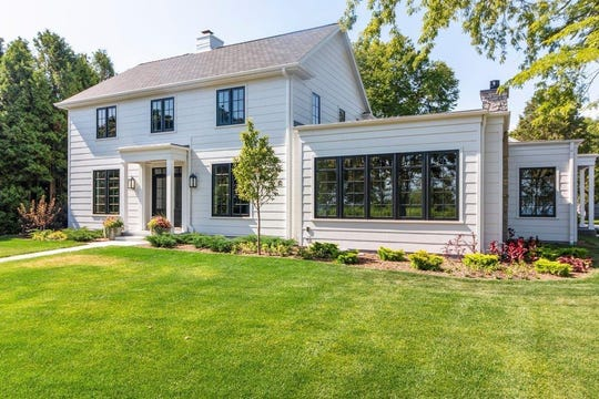 The heart of Sheboygan holds this hidden gem of a home on North Point Drive.