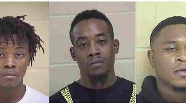 Crime - Shreveport