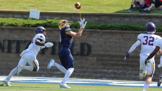MSU-Mankato defeated Augustana 38-36 last year in Sioux Falls