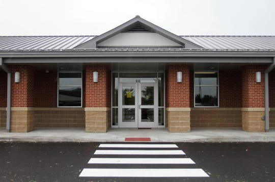 In August 2013, Republic opened a new Early Childhood Center. Superintendent Chance Wistrom said the district has outgrown the center and needs more space.