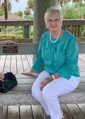 Vero Beach artist Marjorie Bohler
