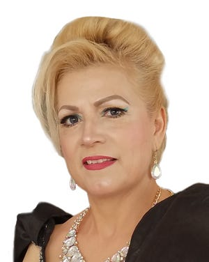 Canutillo ISD trustee Blanca Trout