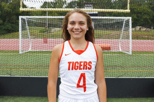 Whte Plains' Julia Hricay, Journal News/lohud reader-selected Field Hockey Player of the Week